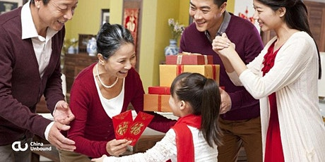 Free Intermediate Mandarin Taster – Happy Chinese New Year tickets