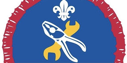 Scouts Mechanic Activity Abingdon