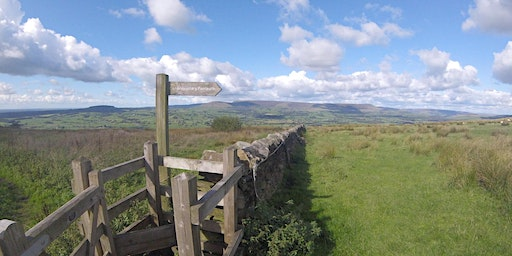 LTR4 Longridge Fell (16km)