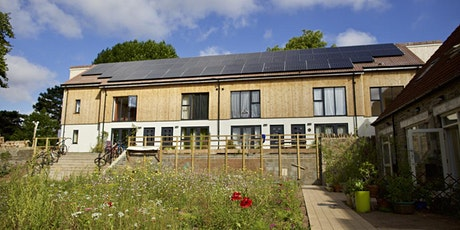 Introduction to Community-Led Housing for Housing Professionals [BRISTOL] tickets