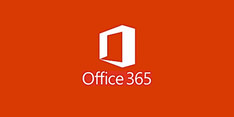 WAIT LIST: Office 365 - not just email & file storage, an amazing tool box tickets