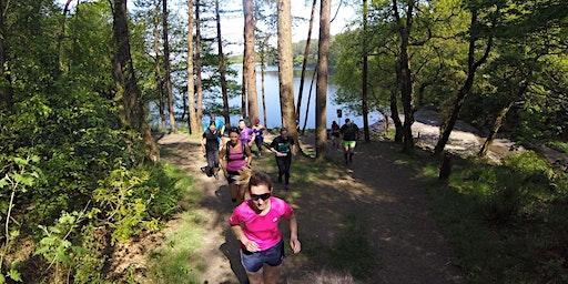 Love Trail Running Intro: Roddlesworth Woods #2 (7km)