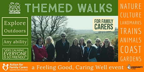 BILLERICAY - NATURE  and MINDFUL WALK tickets