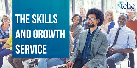 London Skills and Growth Service Launch Event tickets