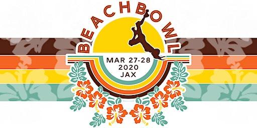 Beach Bowl 2020