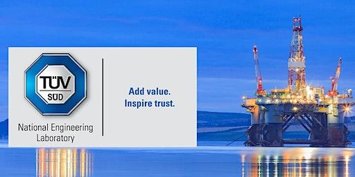 Oil & Gas Focus Group Meeting, Aberdeen
