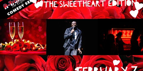 A-Train Live! The Experience: The Sweetheart Edition tickets