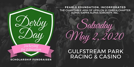 DERBY DAY Off to the Races for Education  tickets