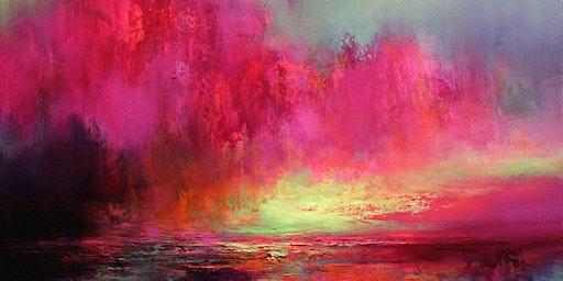 Explore Different Media in Landscape Painting Kirstie Cohen - Summer School