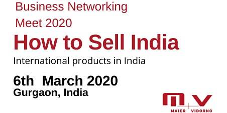 Sales Networking Meet 2020