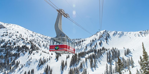 Feb 4-11 Week Long Snowbird Trip from $449 (7 Nights 5 Lifts + Ground Transport)