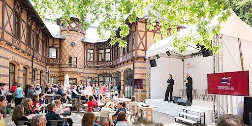 Hoffest 2020 –  Aufbruch zur Erneuerung