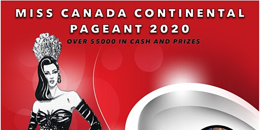 Miss Canada Continental Pageant