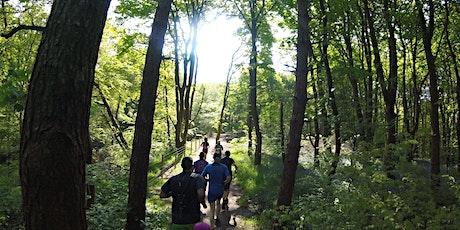 Love Trail Running Intro: Roddlesworth Woods #4 (7km) tickets