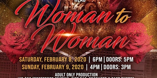 Woman To Woman Stage Play