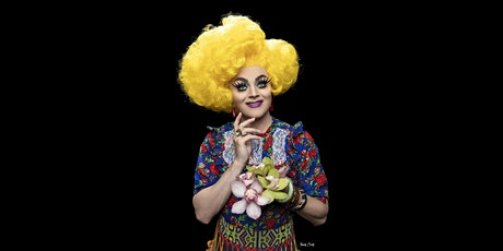 20 Fabulous Years of Tammie Brown! tickets