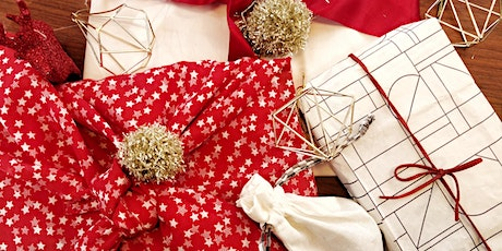 Funky Christmas: Sustainable Gift Wrapping tickets