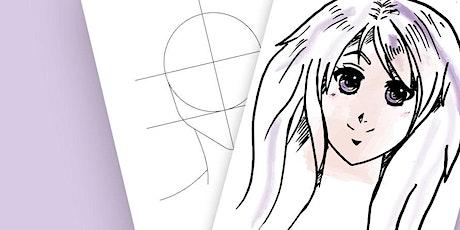 Manga-Zeichenkurs | Workshop Tickets