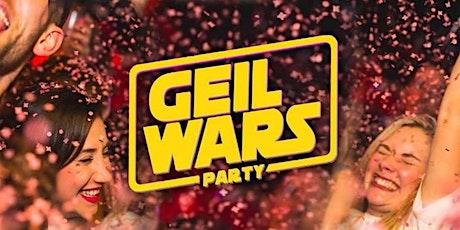 GEIL WARS PARTY  EPISODE 4 Tickets