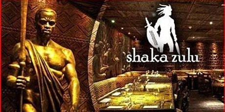 """Pre New Years Eve"" Party @ Shaka Zulu, Free Drink, Live Show, Dancing tickets"
