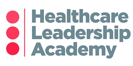 The Healthcare Leadership Academy Conference 2020 tickets