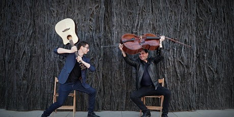 Guitarchello en NuBel: experiencia gastronómica musical entradas