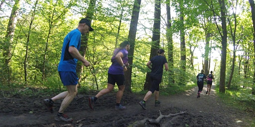 Love Trail Running Intro: Roddlesworth Woods #3 (7km)