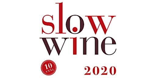 SlowWine Verkostung 2020