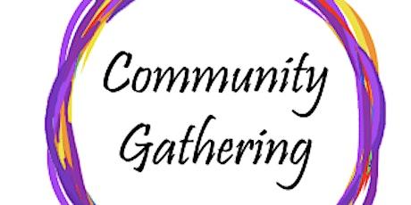 Bradford Community Gathering with EU Settlement Scheme Drop In tickets