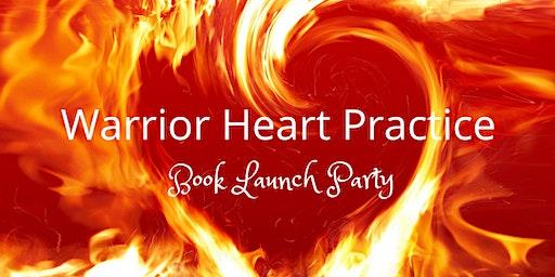 Warrior Heart Practice Maine Book Launch Celebration