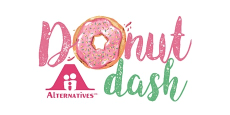 Alternatives 2020 Donut Dash - Virtual 5K tickets