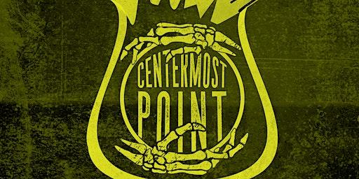 Centermost Point Invitational II:The Chuggening