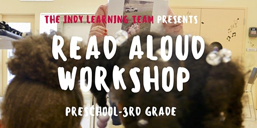 Read Aloud Workshop