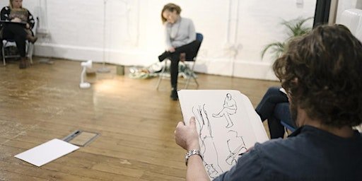 Figure Drawing at TOSH