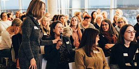 up*satz f - Frauen-Forum Ruhr Tickets