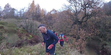 Love Trail Running Intro: Clowbridge #3 (7km) tickets