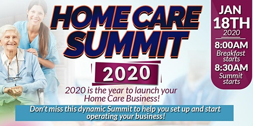 Home Care Summit 2020