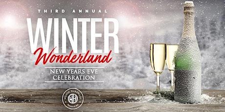 Third Annual Wilson Wonderland New Year's Eve tickets