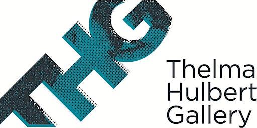 Culture & Climate 2020: Curator's Talk