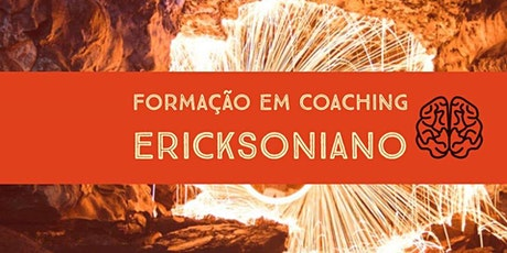 Mini Formação em Coaching Ericksoniano ingressos