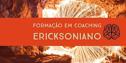 Formação em Coaching Ericksoniano