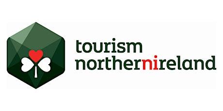 Tourism NI - National Tourism Events Sponsorship Scheme Workshops tickets