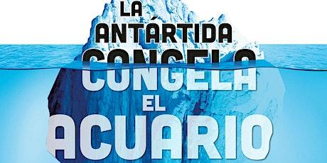 Conexión Antártida desde Acuario de Sevilla entradas