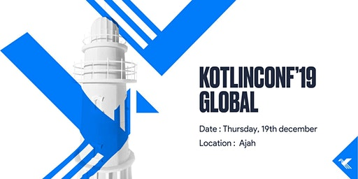 KotlinConf 2019 Ajah