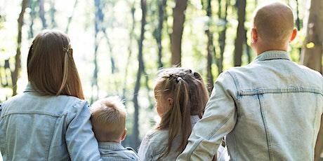 Vis ma vie // Atelier parent -enfant billets