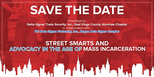 Street Smarts And Advocacy In The Age of Mass Incarceration 2020