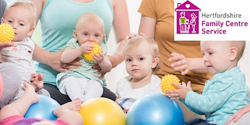 Baby Massage 18th January-15th February 2020 (St Nicholas and Martinswood)