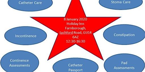 Frimley System (South) Care Home Forum