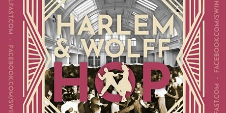 Harlem and Wolff Hop tickets