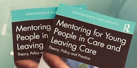 Seminar & Book Launch: Mentoring for Young People in Care and Leaving Care tickets